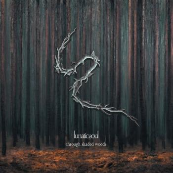 Cover Through Shaded Woods (Deluxe Edition)