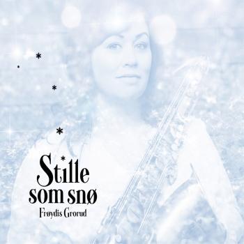 Cover Stille som snø