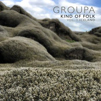 Cover Kind of Folk, Vol. 3 Iceland