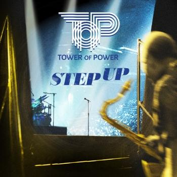 Cover Step Up