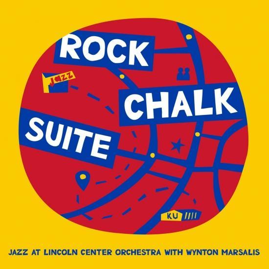 Cover Rock Chalk Suite