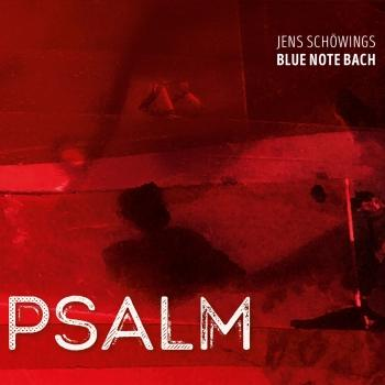 Cover PSALM