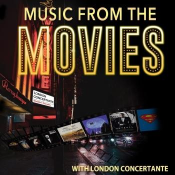 Cover Music from the Movies