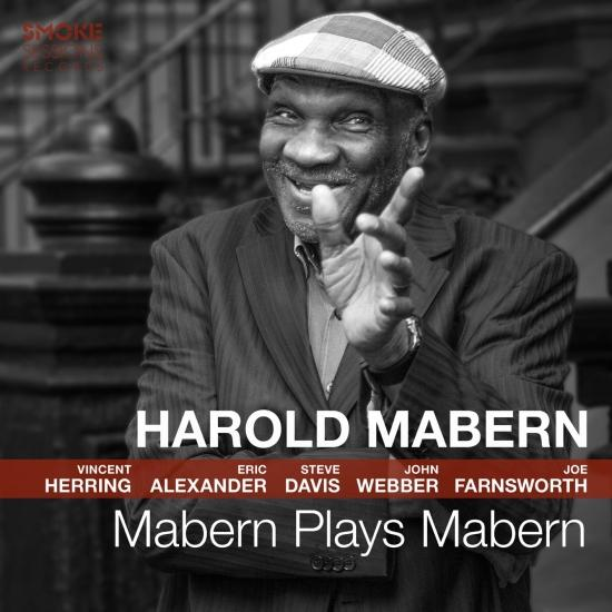 Cover Mabern Plays Mabern