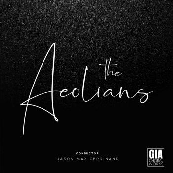 Cover The Aeolians