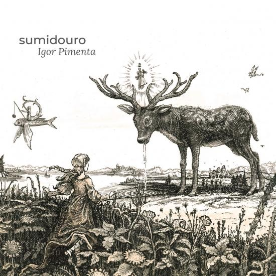 Cover Sumidouro