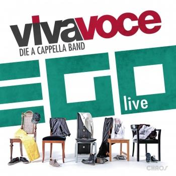 Cover EGO live