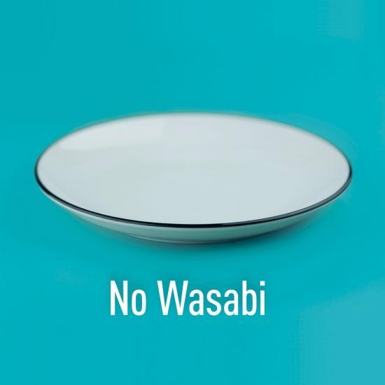 Cover No Wasabi