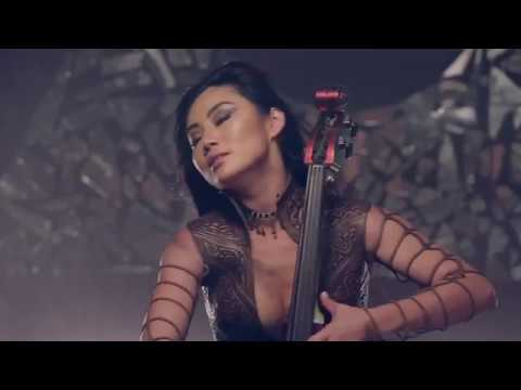 Video Skyrim (Dragonborn ) - Tina Guo