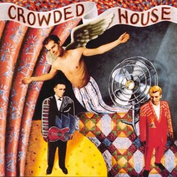 Cover Crowded House (Remaster)