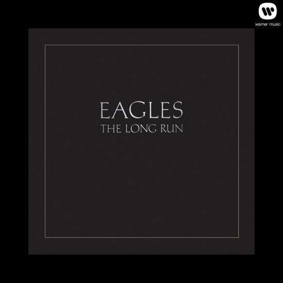 Cover The Long Run (Remastered)