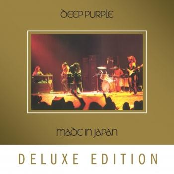 Cover Made In Japan (Deluxe Edition)
