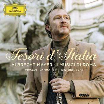 Cover Tesori d'Italia