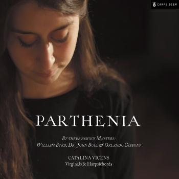 Cover Parthenia