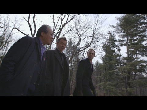 Video Yo-Yo Ma, Chris Thile, Edgar Meyer: Bach Trio Sonata No. 6 in G Major, BWV 530: I. Vivace