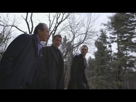 Video Yo-Yo Ma, Chris Thile, Edgar Meyer: Bach Trio Sonata No. 6 in G Major, BWV 530: I. Vivace