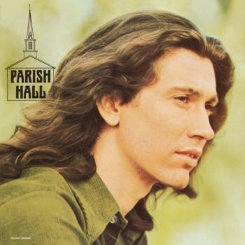 Cover Parish Hall (Remastered)