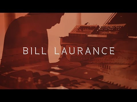 Video Bill Laurance – Cables (Live at The London Piano Studio)