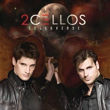 Cover Celloverse