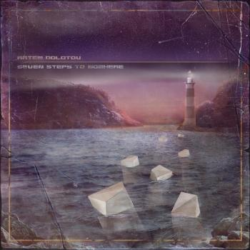 Cover Seven Steps to Nowhere