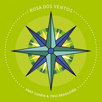 Cover Rosa Dos Ventos