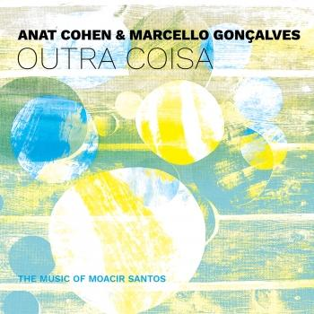 Cover Outra Coisa: The Music of Moacir Santos