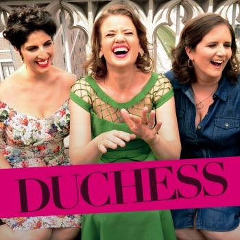 Cover Duchess