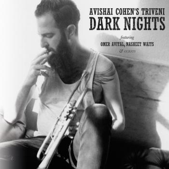 Cover Dark Nights