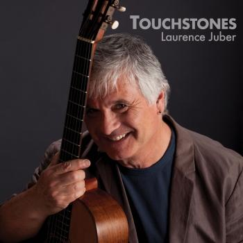 Cover Touchstones - The Evolution of Fingerstyle Guitar