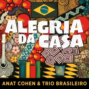 Cover Alegria Da Casa