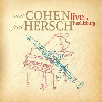 Cover Live in Healdsburg