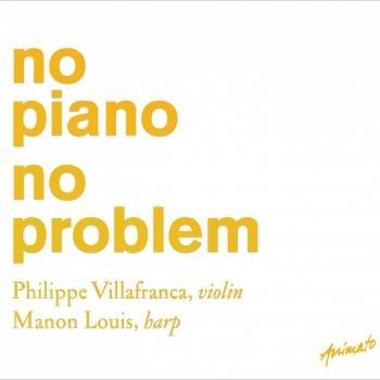 Cover No Piano No Problem