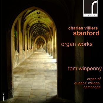 Cover Stanford: Organ Works