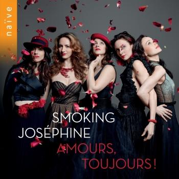 Cover Amours, toujours !