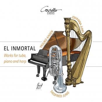 Cover El Inmortal