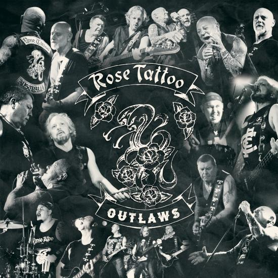 Cover Outlaws