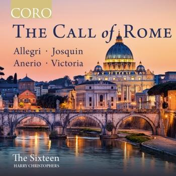 Cover The Call of Rome