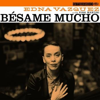 Cover Bésame Mucho