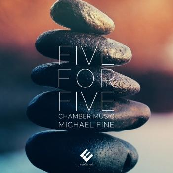 Cover Five for Five: Chamber Music