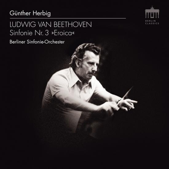 Cover Symphony No. 3 ' Eroica' (Remastered)