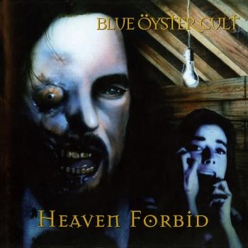 Cover Heaven Forbid (Remastered)