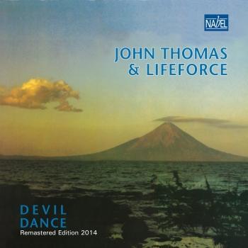 Cover Devil Dance (Remaster)