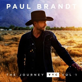 Cover The Journey YYC: Vol.1 - EP