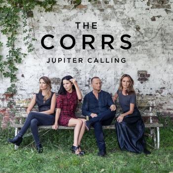 Cover Jupiter Calling