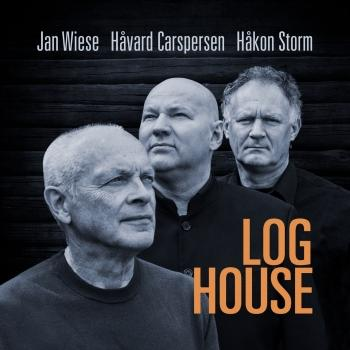 Cover Log House