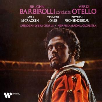 Cover Verdi: Otello (Remastered)