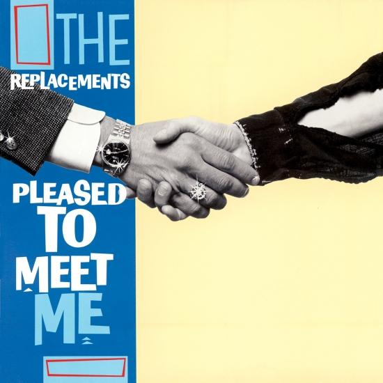 Cover Pleased To Meet Me (Remastered Deluxe Edition)