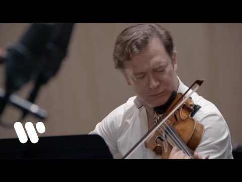 Video Saint-Saëns: Sonates & Trio by Renaud Capuçon, Bertrand Chamayou, and Edgar Moreau