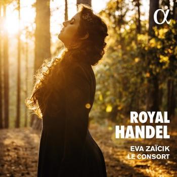 Cover Royal Handel