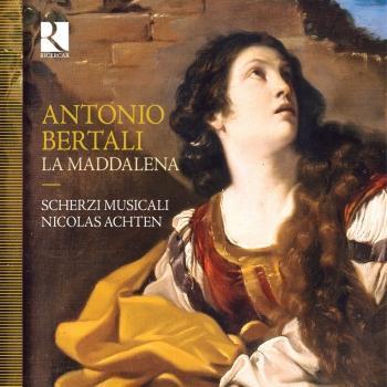Cover Bertali La Maddalena